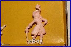 1950's Marx Walt Disney Peter Pan Figures, Boxed, Nice