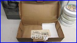 1956 Marx Rin Tin Tin Fort Apache Play Set with Box Series 500 #3657