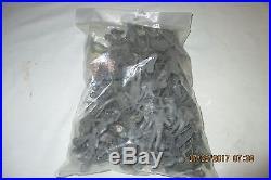 1960s Marx Mint 100 Count Bag 54mm German Soldiers