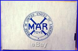 1991 Marx The Flintstones Collector Set Ruby Edition Hanna-Barbera