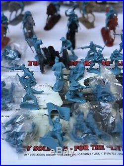 2006 TSSD Civil War PlaysetGettysburgThe Calvary Battles. Marx Conte NIB