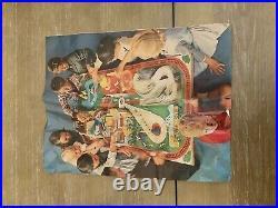 Disneyland Marx Playset 1960 Toy Disneyana