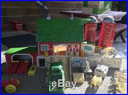 Happi Farm by Marx