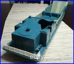 IDEAL Anzio Invader SHIP, LOOSE DEAL JOB LOT -L@@K