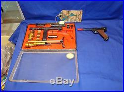 ISA marx 1960s PLAYSET INTERNATIONAL SECRET AGENT isa 07-11 free shipping