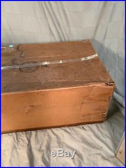 Keystone Wood Toys 221 Marx Elevator Tower Garage And Original Box