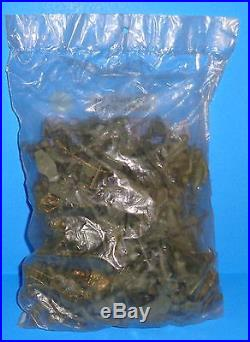 Marx Bagged Set Of American Army Soldiers
