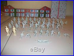 Marx Battle Of The Blue And Gray Heritage Set
