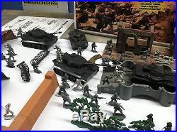 Marx Battleground Saving Private Ryan Handmade Playset Must See