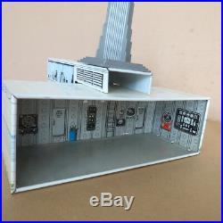 MARX Cape Canaveral Tin Building. 1958