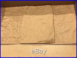 MARX DAVY CROCKETT ALAMO PLAY SET No. 3544 VERY GOOD BOX, BAGS, & BOOKLET