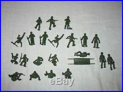 Marx #4139 U. S. Armed Forces Training Center in Box