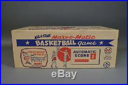 Marx All Star Basketball Game (MINT in BOX)