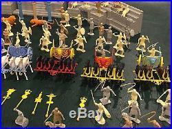 Marx Ben Hur Play Set Box#4702