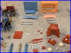 Marx Ben Hur Play Set Series 2000 Box#4702