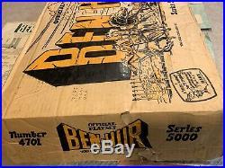 Marx Ben Hur Play Set Series 5000 Box#4701