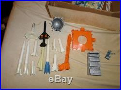 Marx Cape Canaveral Playset Boxed