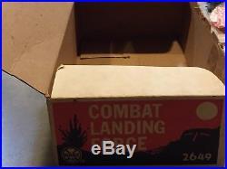 Marx Combat Landing Force Box #2649