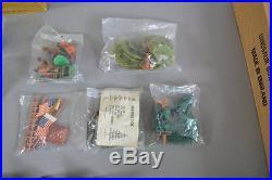 Marx Fort Apache Miniature Playset
