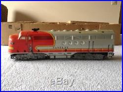 Marx Happi Time Passenger/Freight Train Set