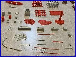Marx Jungle Play Set Series 500 Box#3705