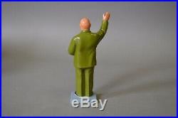 Marx Louis Marx 6 Inch Rare Figure -Louis Marx as MAO TSE TUNG