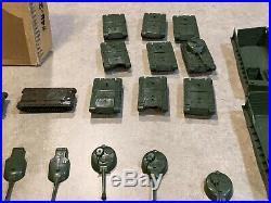 Marx Montgomery Wards Battleground Special Military Play Set Box#48-2734