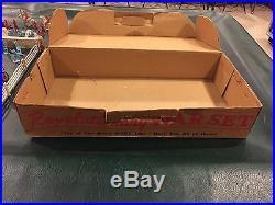 Marx Revolutionary War Play Set Series 500 Box #3401