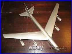 Marx SAC Playset Strategic Air Command # 6013 with box B-52 X4 Air Command +