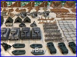 Marx-Sears Battleground Army Combat Set Box#6019