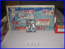 Marx Untouchables #4676 Beautiful Near mint