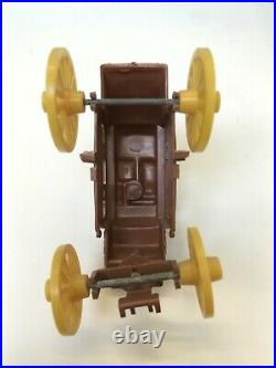 Marx vintage Wells Fargo Play Set stagecoach complete and excellent