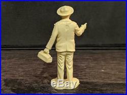 Original Gunsmoke Marx Playset Doc Adams Figure Pristine Condition
