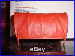 Rare Marx Red Johnnie Ringo Wagon Top Superior Condition