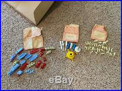 RARE Marx Disneyland Playset #5995 Near Complete with Box and Instructions