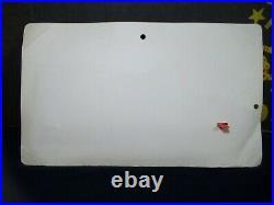 Tim Mee toys vintage X-13 Atomic submarine mint on card Marx like