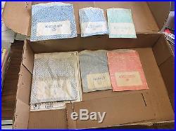 VINTAGE MARX #4672 FLINTSTONES PLAY SET in ORIGINAL BOX RARE COMPLETE 1961