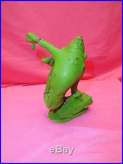 Vintage Marx Prototype Nutty Mads Donald The Demon 6 Figure