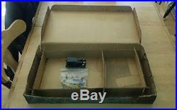 VINTAGE MARX THE UNTOUCHABLES PLAYSET BOX INSERT CAR BUILDINGS ACCESSORIES
