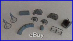 Vintage 1959 Marx Sears Battle Of The Blue And Gray Play Set #4760 Boxed 1 Owner