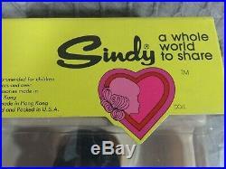 Vintage Marx Toys 1978 Sindy's Friend Gayle Brand New in Original Box