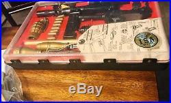 Vintage Marx US Army ISA 07-11 INT SECRET AGENT Ammunition New Never-opened