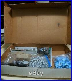 Vtg 1972 Marx Sears Heritage Playset THE BLUE & GRAY Original Box Civil War