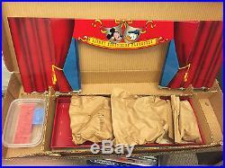Walt Disney's Television Playhouse Marx Toys MINT
